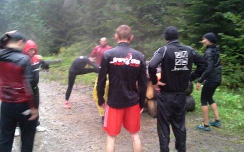 Letni obóz boksu i kickboxingu 2016